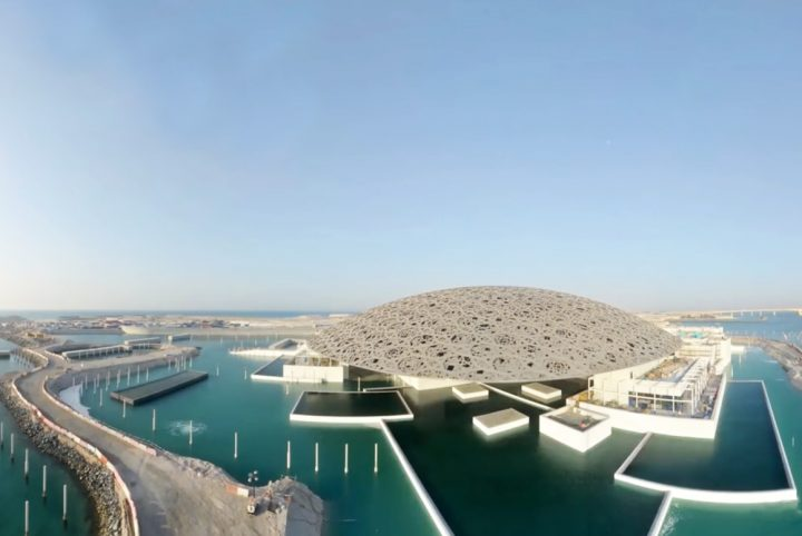 Louvre Abu Dhabi Sneak Peek: Louvre Abu Dhabi gran 1467109402 872358176