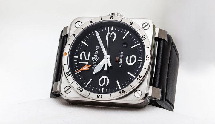 Top 5 Best French Watch Brands watch brands Top 7 Best French Watch Brands Bell Ross