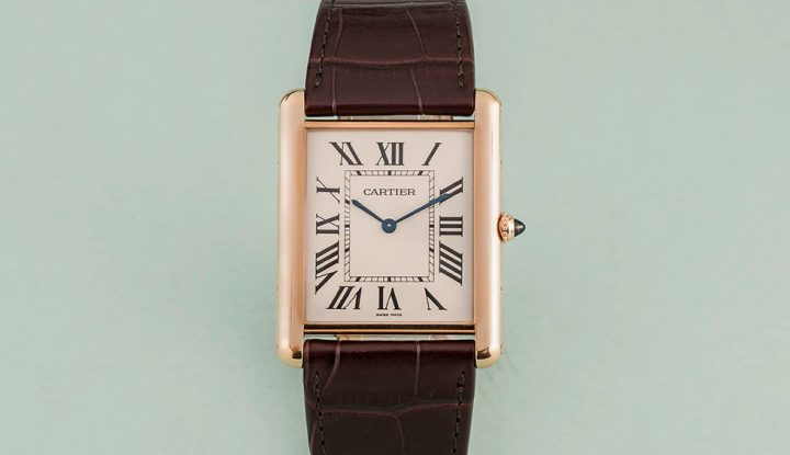 Top 5 Best French Watch Brands watch brands Top 7 Best French Watch Brands Cartier