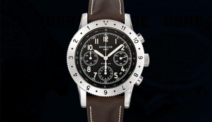 Top 5 Best French Watch Brands watch brands Top 7 Best French Watch Brands Dodane