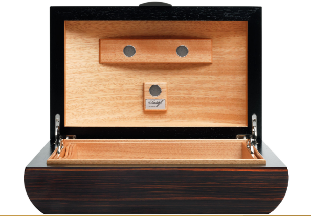 Davidoff 7 Cigar Humidors by Davidoff That You Need to Know Dome1
