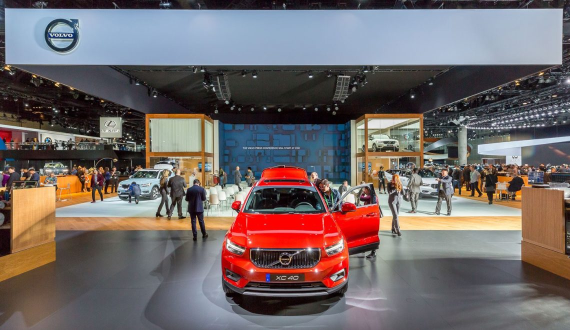 Los Angeles Auto Show: Top Luxury Cars Unveiled