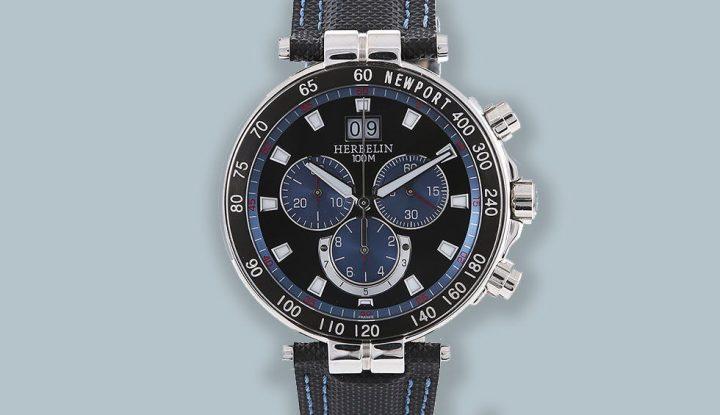 Top 5 Best French Watch Brands watch brands Top 7 Best French Watch Brands Michel Herbelin