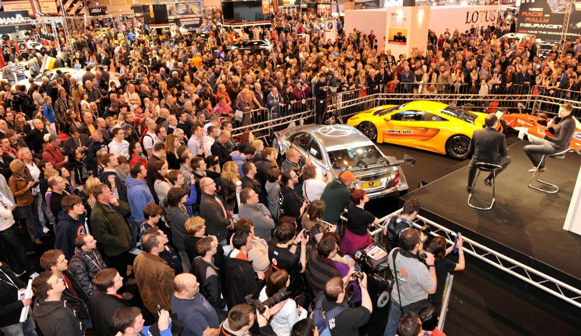 The Best Car Events to visit in 2018