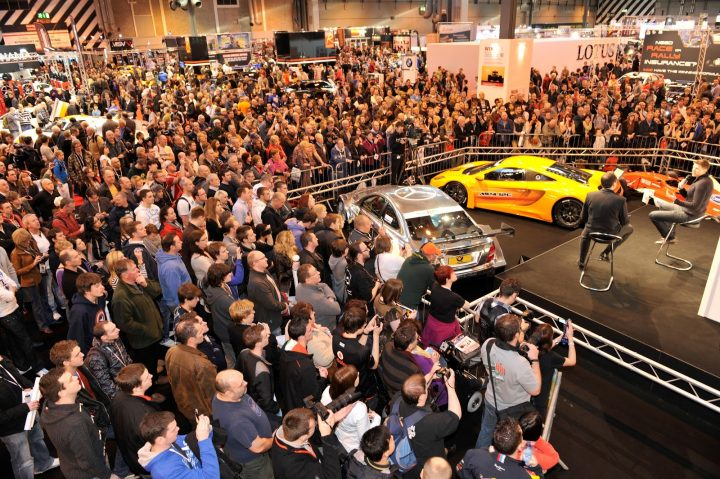 The Best Car Events to visit in 2018 car events The Best Car Events to visit in 2018 The Performance Car Show at the NEC Birmingham1