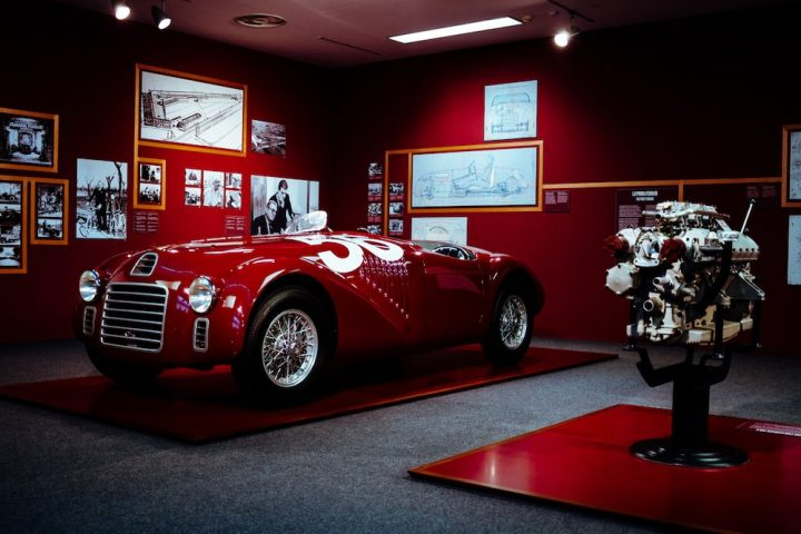 The Best Car Events to visit in 2018 car events The Best Car Events to visit in 2018 Under the Skin exhibition at Design Museum London