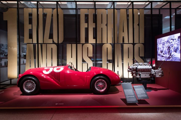 The Best Car Events to visit in 2018 car events The Best Car Events to visit in 2018 Under the Skin exhibition at Design Museum London1