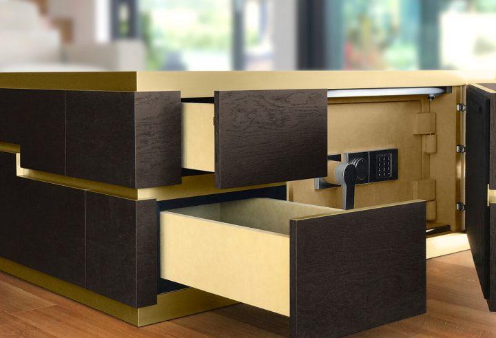 Döttling Döttling Mensa Magis: The New Luxury Safe by Döttling doettling produkte mensa magis galerie 02 720x491