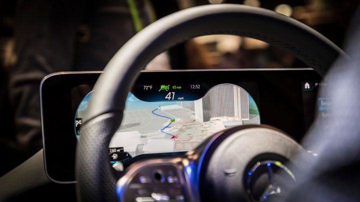 2018 Consumer Electronics Show: Top Cars Consumer Electronics Show 2018 Consumer Electronics Show: Top Cars 18c0001 038 source 720x405