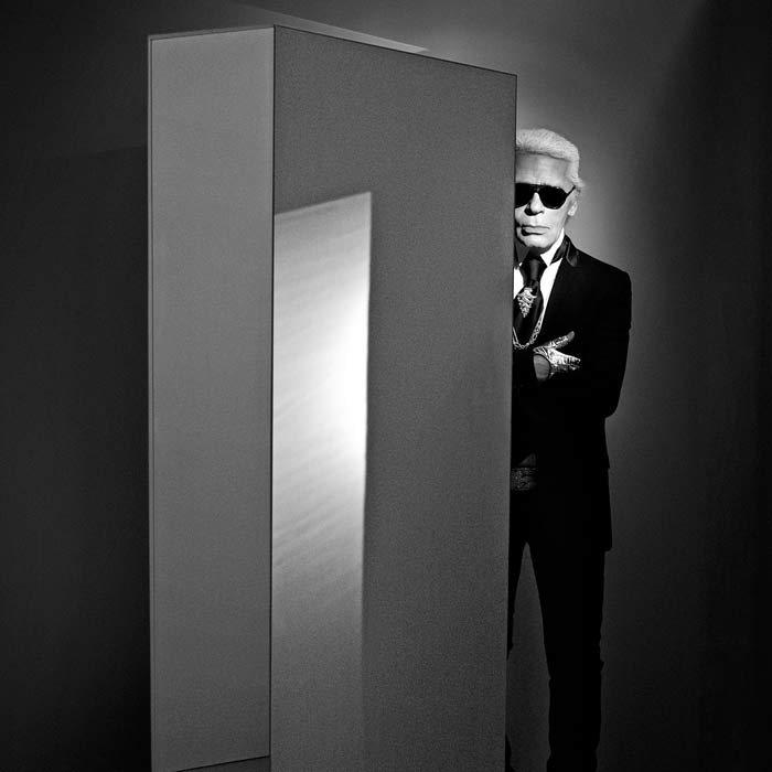 Karl Lagerfeld: The Most Expensive Safe in the World