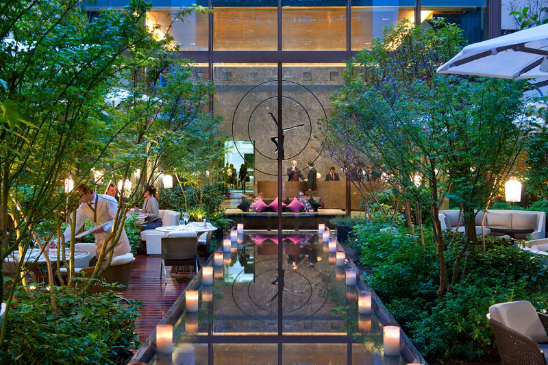 The Best Luxury Hotels to stay at Maison et Objet Paris