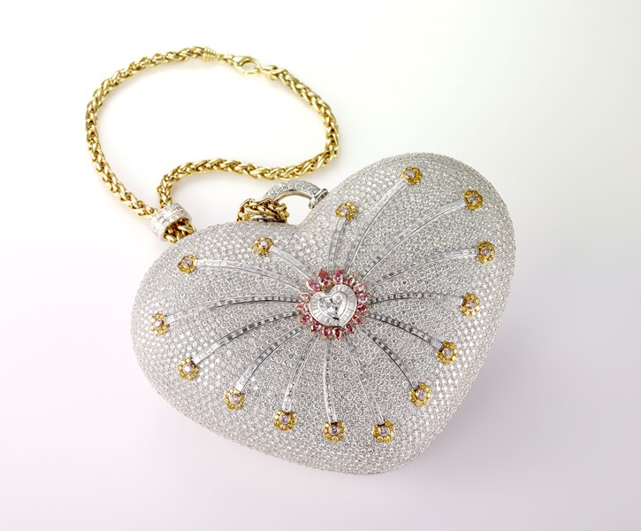 7 Most Expensive Bags in the World