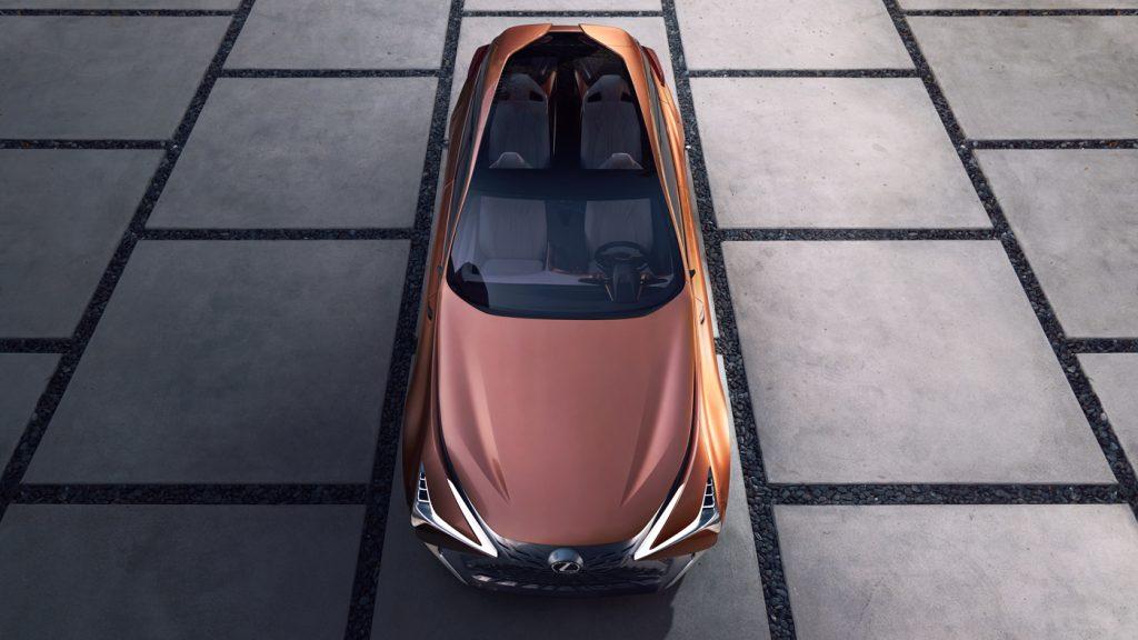 lexus Discover more about Lexus LF-1 Limitless dsc00473 2
