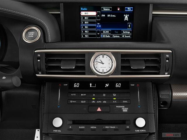lexus Test-Drive of Lexus RC Turbo transferir 3