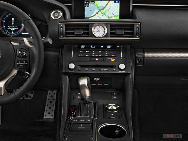 lexus Test-Drive of Lexus RC Turbo transferir 8
