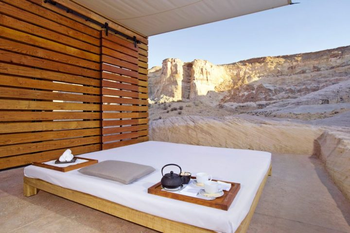 Hotels Top 10 Sexiest Hotels in the World Amangiri Utah