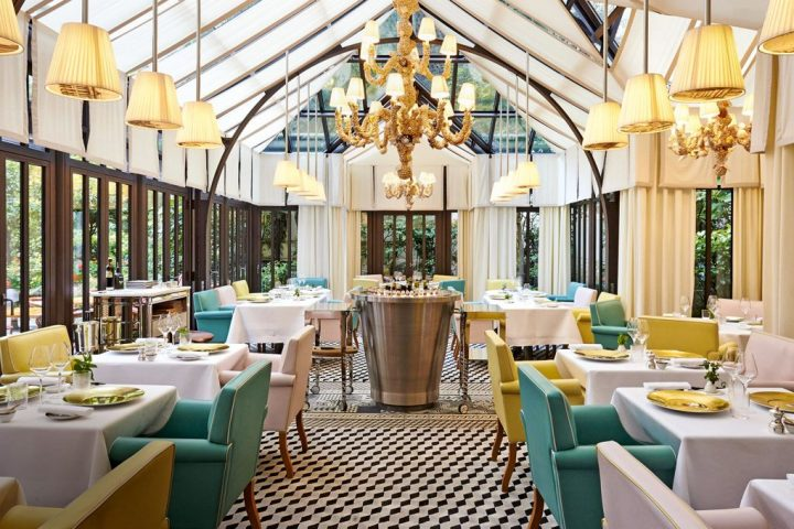 Top 10 Sexiest Hotels in the World Hotels Top 10 Sexiest Hotels in the World Le Royal Monceau
