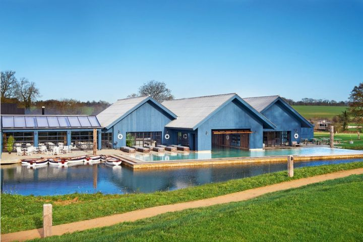 Top 10 Sexiest Hotels in the World Hotels Top 10 Sexiest Hotels in the World Soho Farmhouse 720x480