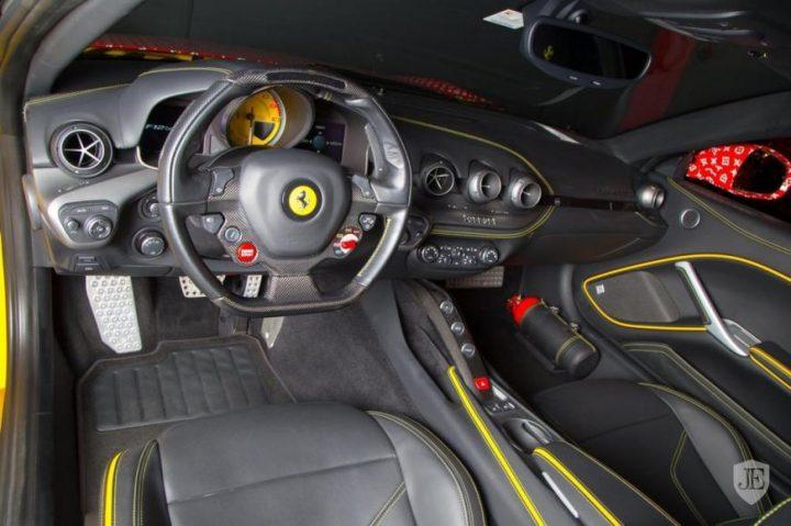 Discover Louis Vuitton x Supreme Ferrari F12 Berlinetta ferrari f12 Discover Louis Vuitton x Supreme Ferrari F12 Berlinetta supreme louis vuitton ferrari 5