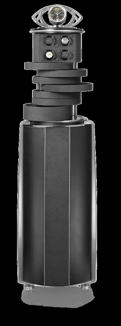 Luxury Safes: Illusion by Buben & Zorweg luxury safes Luxury Safes: Illusion by Buben & Zorweg 1