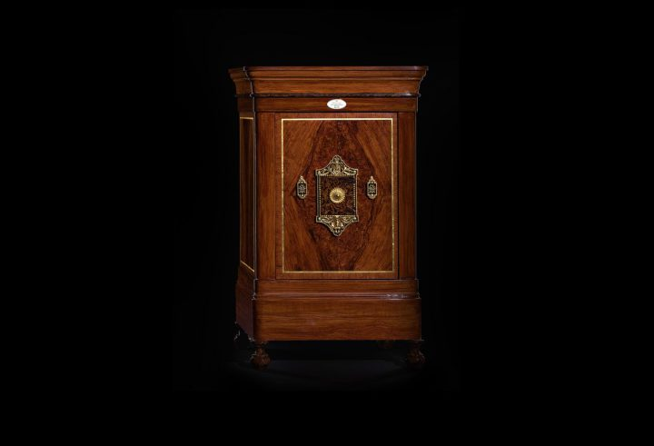 Discover The Perfect Humidor For Your Cigars Humidor Discover The Perfect Humidor For Your Cigars 10  0037 Legends 124 01 720x491