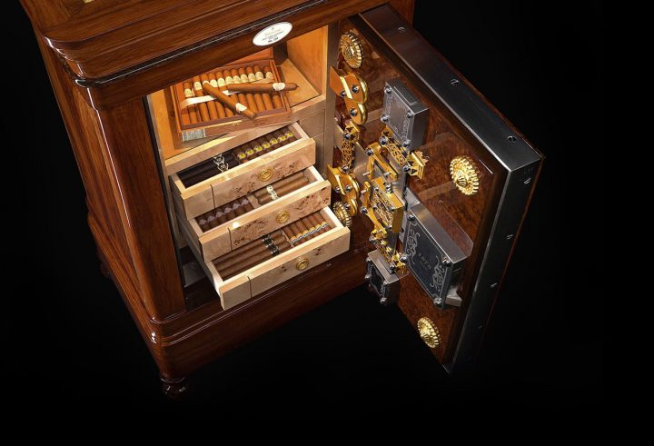 Humidor Discover The Perfect Humidor For Your Cigars 12  0039 Legends 124 03