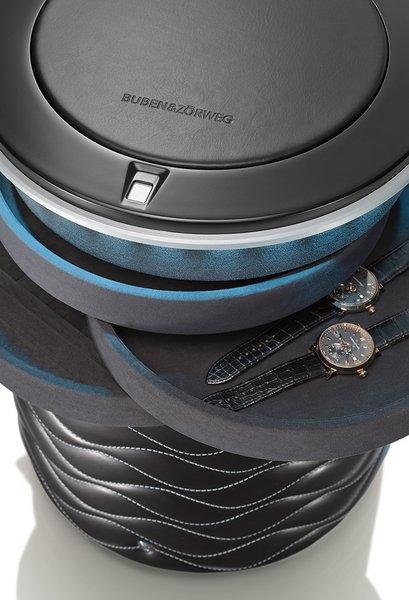 Luxury Safes: Illusion by Buben & Zorweg luxury safes Luxury Safes: Illusion by Buben & Zorweg 4