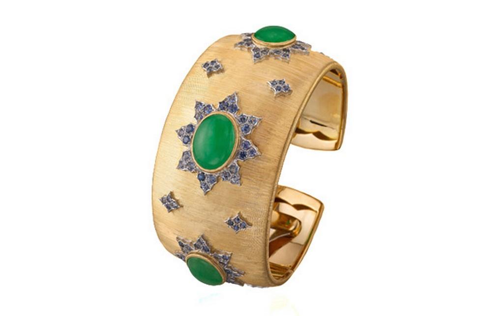 italian jewellery Best Italian Jewellery Brands Buccellati