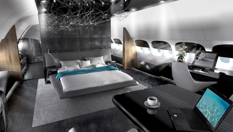 luxury private jets luxury private jets Discover How Technology Is Raising The Bar For Luxury Private Jets Discover How Technology Is Raising The Bar For Luxury Private Jets 3