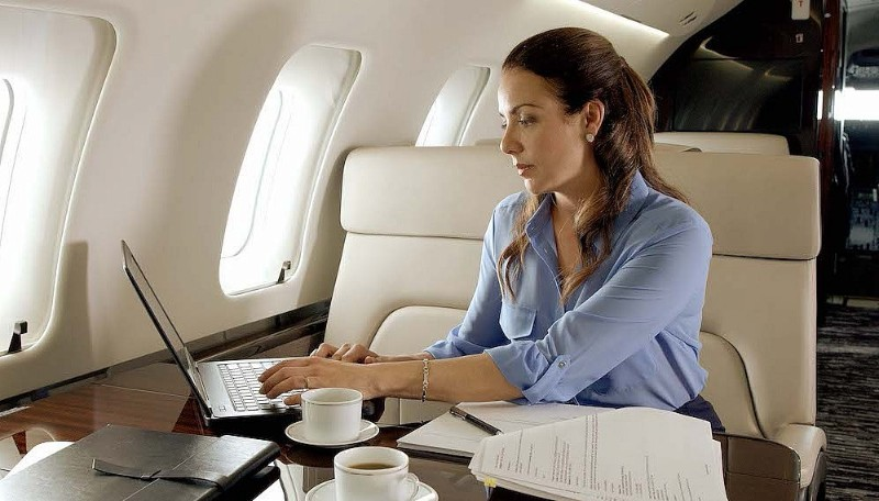 luxury private jets luxury private jets Discover How Technology Is Raising The Bar For Luxury Private Jets Discover How Technology Is Raising The Bar For Luxury Private Jets 4
