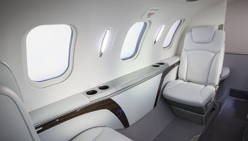 luxury private jets Discover How Technology Is Raising The Bar For Luxury Private Jets Discover How Technology Is Raising The Bar For Luxury Private Jets 5