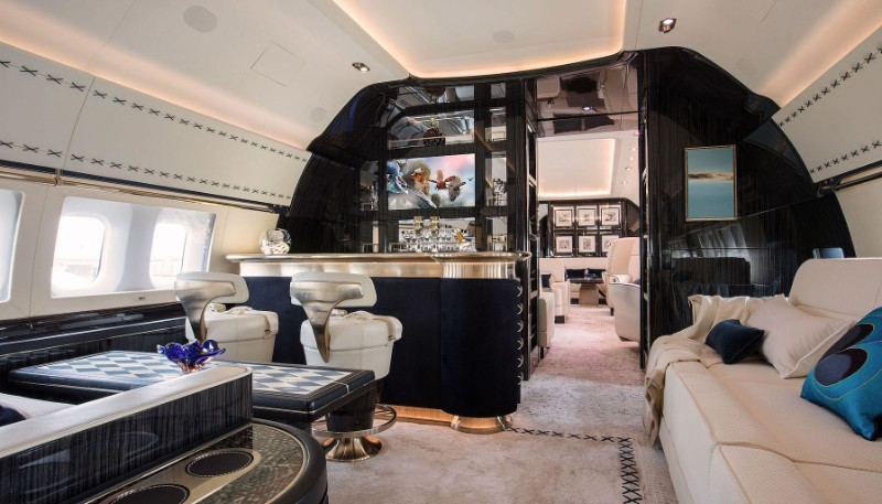 luxury private jets Discover How Technology Is Raising The Bar For Luxury Private Jets Discover How Technology Is Raising The Bar For Luxury Private Jets 6