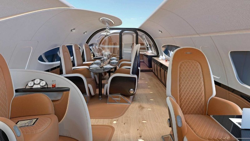 luxury private jets luxury private jets Discover How Technology Is Raising The Bar For Luxury Private Jets Discover How Technology Is Raising The Bar For Luxury Private Jets 9