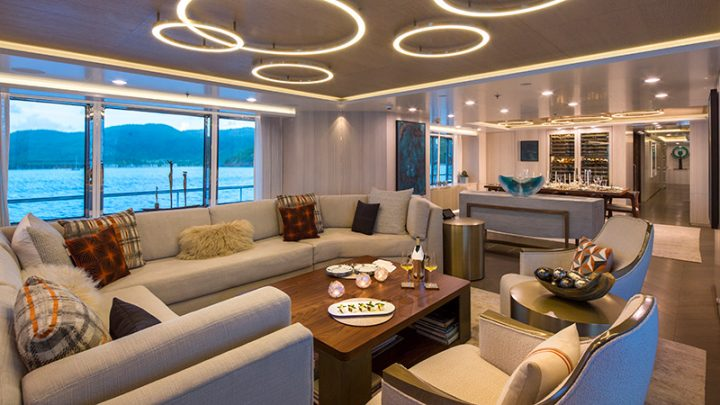 luxury yachts The Best Luxury Yachts of Antigua Charter Yacht Show Feadship Broadwater3