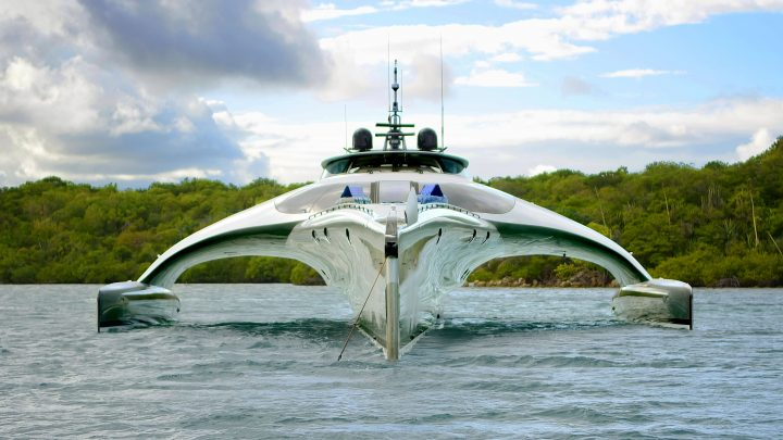 The Best Luxury Yachts of Antigua Charter Yacht Show luxury yachts The Best Luxury Yachts of Antigua Charter Yacht Show McConaghy Adastra