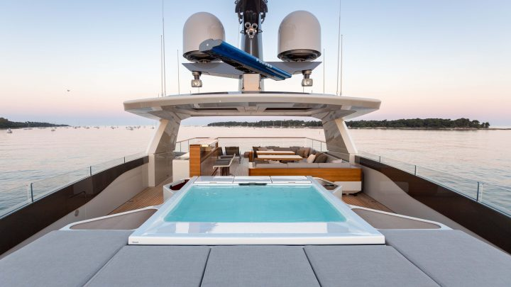 luxury yachts The Best Luxury Yachts of Antigua Charter Yacht Show Tankoa Yachts Vertige2