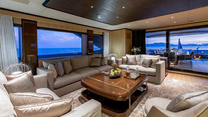 luxury yachts The Best Luxury Yachts of Antigua Charter Yacht Show Tankoa Yachts Vertige3