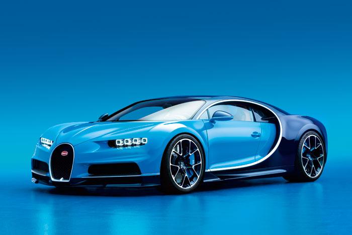 bugatti Discover the Luxurious Bugatti Chiron bugattichiron1