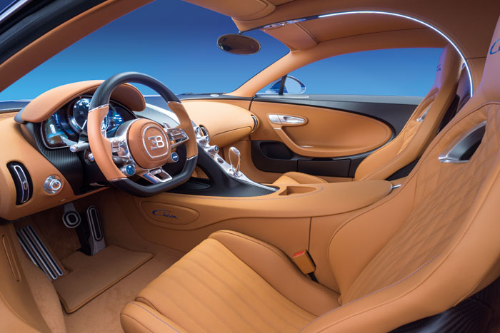 bugatti Discover the Luxurious Bugatti Chiron bugattichiron2
