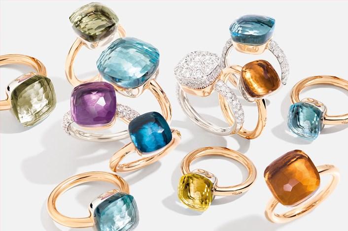 Best Italian Jewellery Brands italian jewellery Best Italian Jewellery Brands pomellato