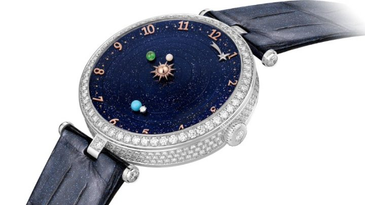 Women's Luxury Watches That Are More Than Just a Pretty Face luxury watches Women's Luxury Watches That Are More Than Just a Pretty Face 1 Women   s Luxury Watches That Are More Than Just a Pretty Face 720x405