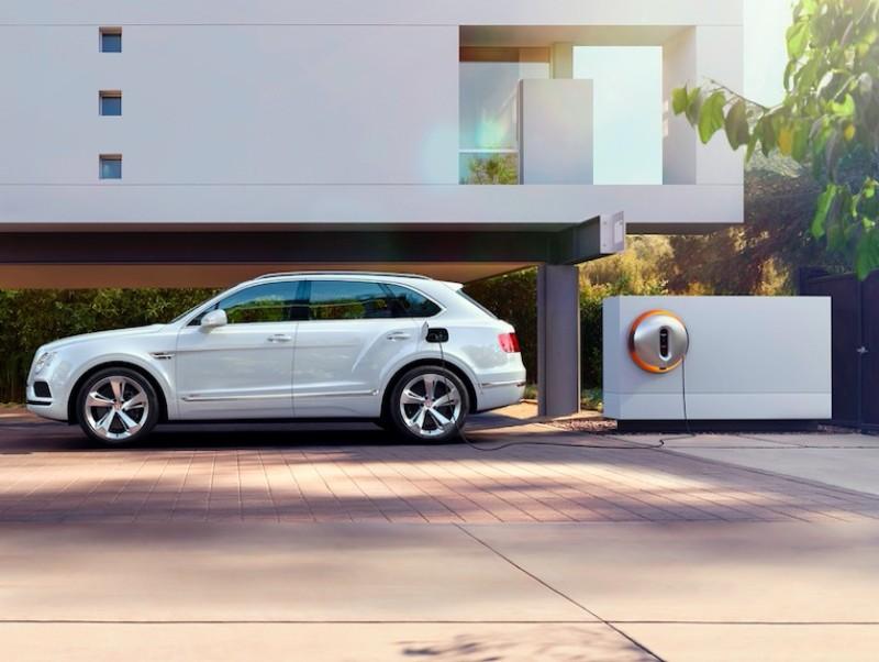 bentley Luxury Cars: World's First Luxury Hybrid by Bentley 10 Luxury Cars World   s First Luxury Hybrid