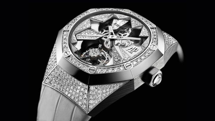 luxury watches Women's Luxury Watches That Are More Than Just a Pretty Face 10 Women   s Luxury Watches That Are More Than Just a Pretty Face 720x405