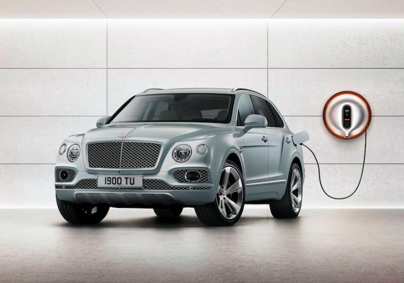 bentley Luxury Cars: World's First Luxury Hybrid by Bentley 11 Luxury Cars World   s First Luxury Hybrid