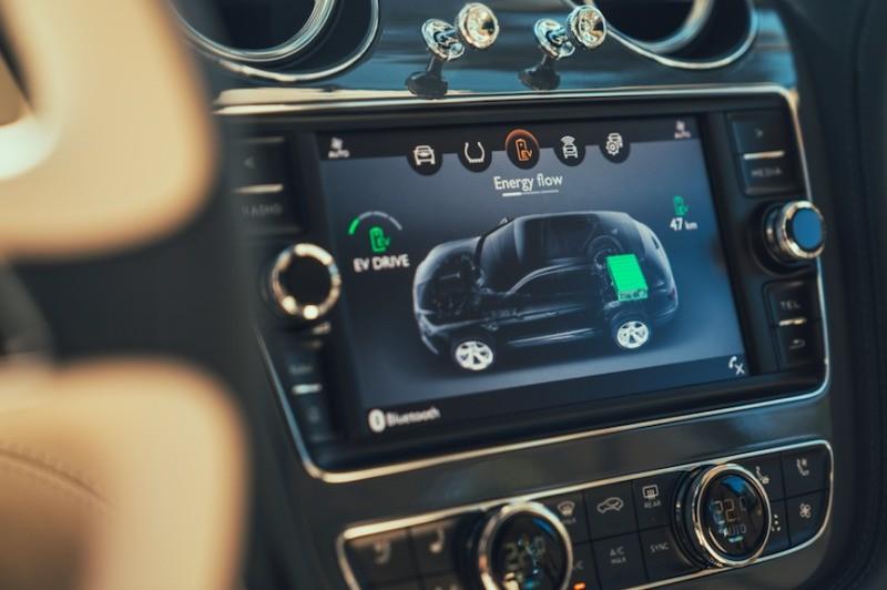 bentley Luxury Cars: World's First Luxury Hybrid by Bentley 2 Luxury Cars World   s First Luxury Hybrid