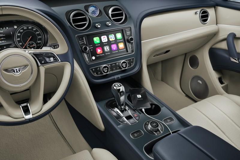 bentley Luxury Cars: World's First Luxury Hybrid by Bentley 3 Luxury Cars World   s First Luxury Hybrid