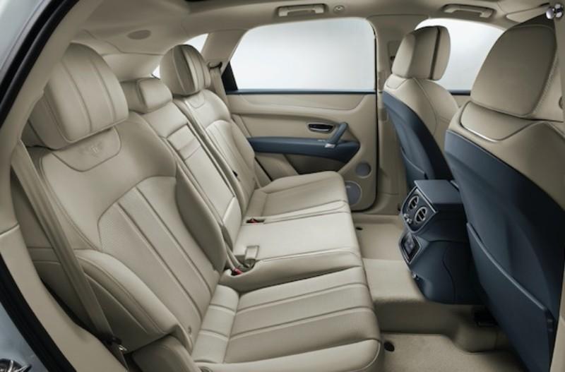 bentley Luxury Cars: World's First Luxury Hybrid by Bentley 4 Luxury Cars World   s First Luxury Hybrid