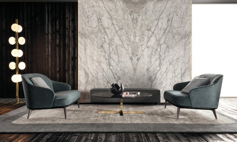 The Most Exclusive Brands at Salone Del Mobile 2018 exclusive brands The Most Exclusive Brands at Salone Del Mobile 2018 4 The Most Exclusive Brands at Salone Del Mobile 2018