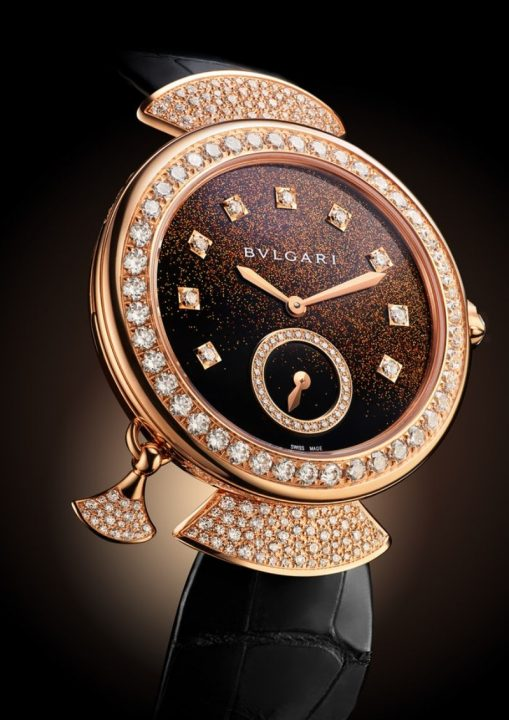 Women's Luxury Watches That Are More Than Just a Pretty Face luxury watches Women's Luxury Watches That Are More Than Just a Pretty Face 4 Women   s Luxury Watches That Are More Than Just a Pretty Face 509x720