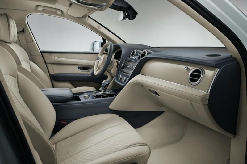bentley Luxury Cars: World's First Luxury Hybrid by Bentley 5 Luxury Cars World   s First Luxury Hybrid